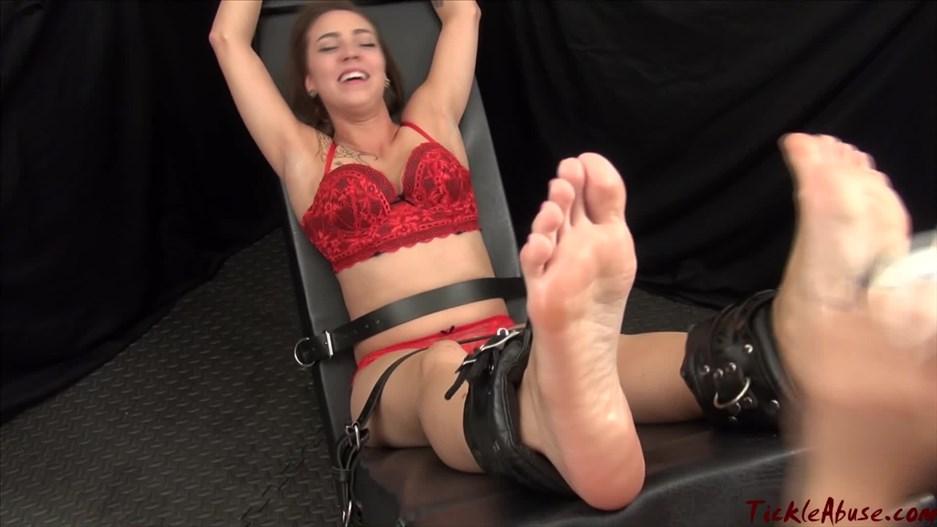 Teen Girl Orgasm Torture