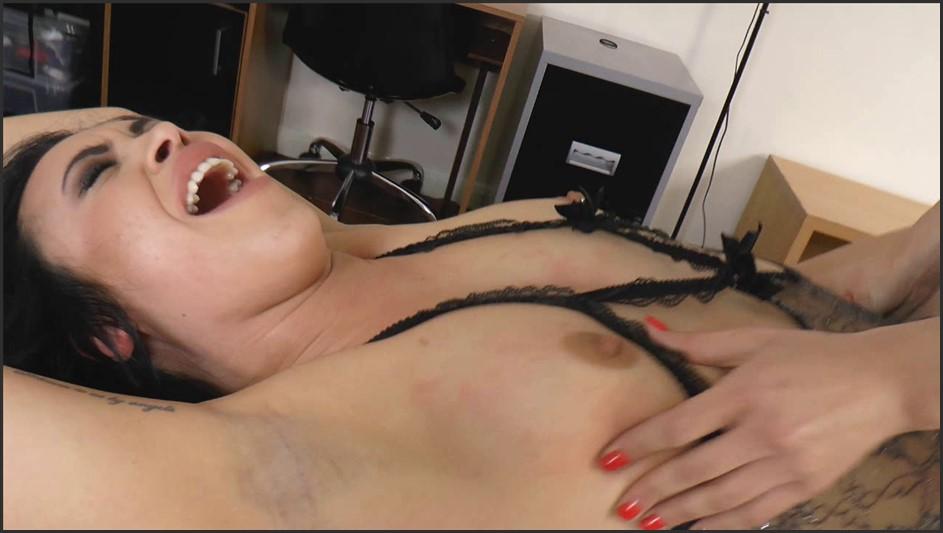 Rachel S Tickle Torture