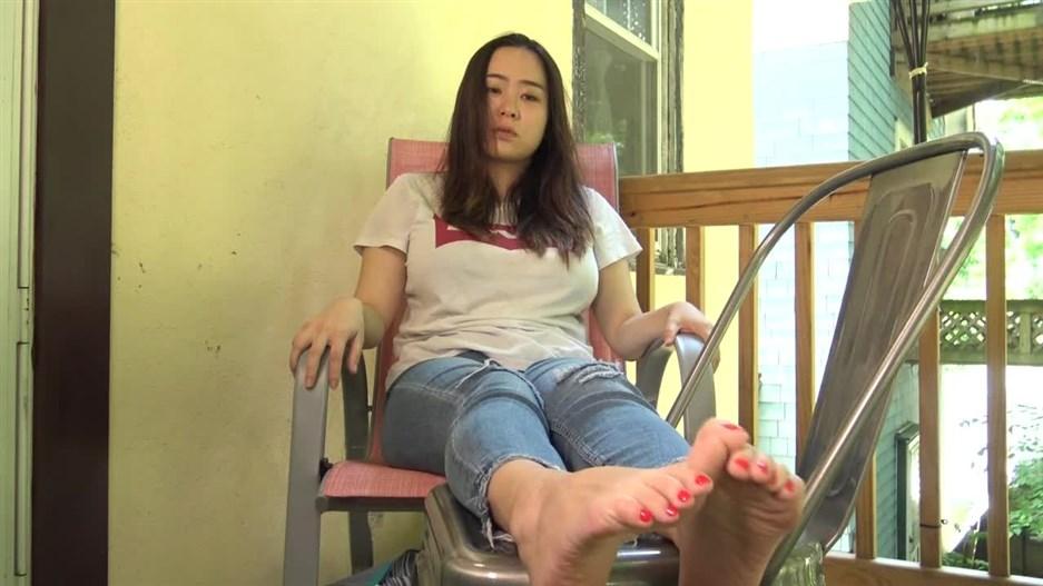 Asian Feet Pornhub HD
